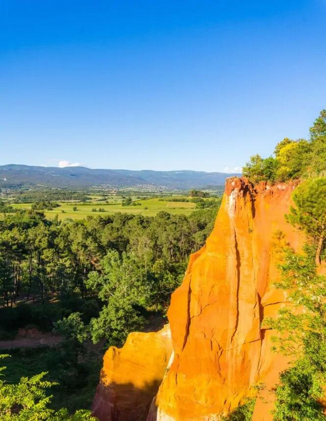 Colorado Provençal @ Verneuil