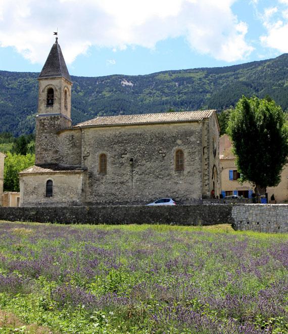 Village de Savoillan @ Hocquel