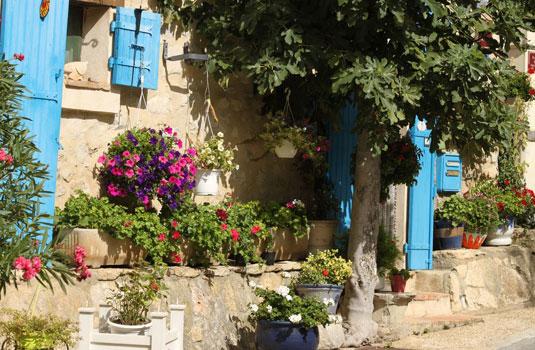 Village de Savoillan @ Pellet