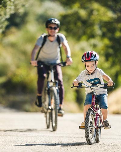 Sécurité vélo en Vaucluse